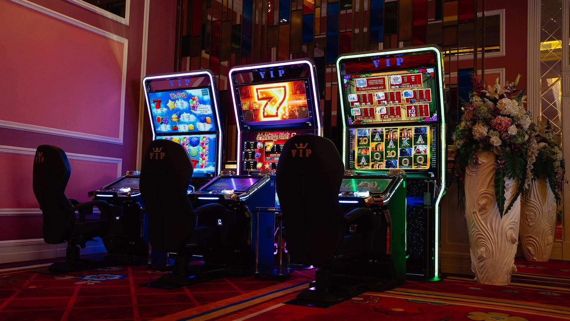 игровые автоматы маи 2