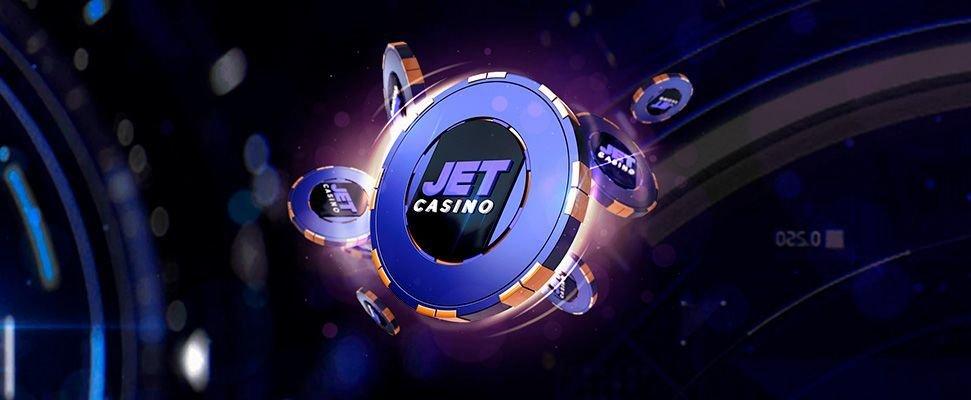 Виртуальные развлечения на деньги в Jet Casino
